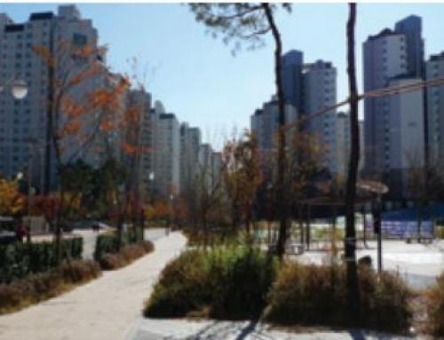2010년 국토교통부: 함께하는 희망, 도시재생