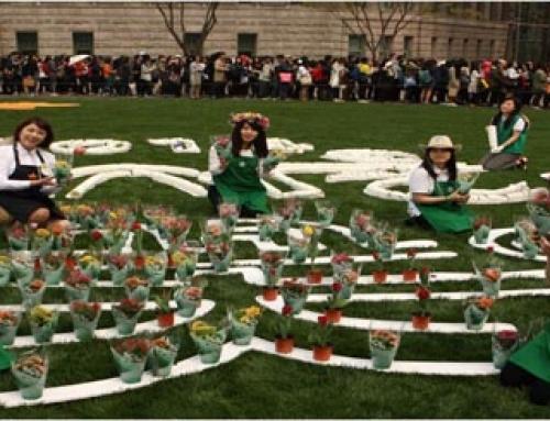 『서울, 꽃으로 피다』 캠페인 3.0 추진