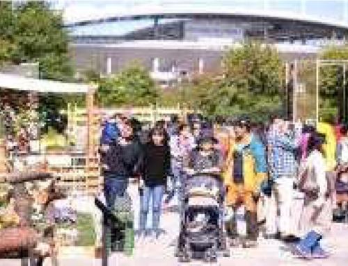 국토부, 도시재생 국제콘퍼런스 개최